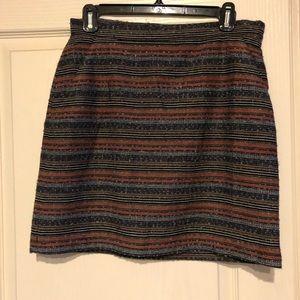 Jack Mini Skirt
